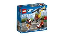 60100 LEGO® City Flughafen Starter-Set