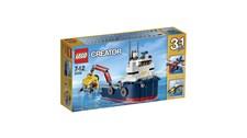 31045 LEGO® Creator Erforscher der Meere