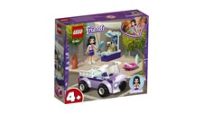 41360 LEGO® Friends Emmas mobile Tierarztpraxis
