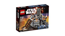 75137 LEGO® Star Wars™ Carbon-Freezing Chamber
