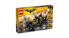 70917 The LEGO Batman Movie™ Das ultimative Batmobil