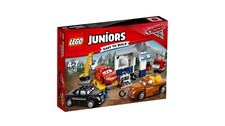 10743 LEGO® Juniors Smokeys Garage