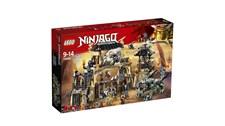 70655 LEGO® NINJAGO Drachengrube