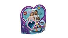 41356 LEGO® Friends Stephanies Herzbox