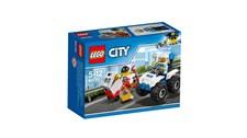 60135 LEGO® City Gangsterjagd auf dem Quad
