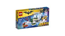 70919 The LEGO Batman Movie™ The Justice League™ Anniversary Party*