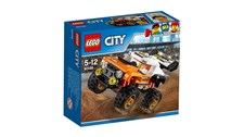 60146 LEGO® City Monster-Truck