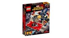 76077 LEGO® Marvel Super Heroes™ Iron Man gegen Detroit Steel
