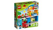 10835 LEGO® DUPLO® Familienhaus
