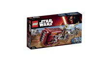 75099 LEGO® Star Wars™ Rey's Speeder™