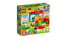 10833 LEGO® DUPLO® Vorschule