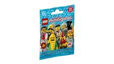 71018 LEGO® Minifigures SERIE 17