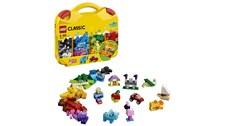 10713 LEGO® Classic LEGO® Bausteine Starterkoffer - Farben sortieren