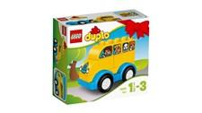 10851 LEGO® DUPLO® Mein erster Bus