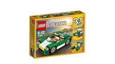 31056 LEGO® Creator Grünes Cabrio