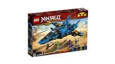 70668 LEGO® NINJAGO Jays Donner-Jet