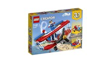 31076 LEGO® Creator Tollkühner Flieger
