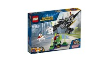 76096 LEGO® DC Universe Super Heroes™ Superman™ & Krypto™ Team-Up*