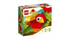 10852 LEGO® DUPLO® Mein erster Papagei