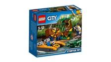 60157 LEGO® City Lego City Dschungel-Starter-Set