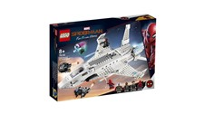 76130 - LEGO® Marvel Super Heroes™ - Starks Jet und der Drohnenangriff