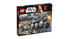 75151 LEGO® Star Wars™ Clone Turbo Tank™