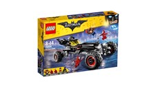70905 The LEGO Batman Movie™ Das Batmobil