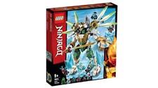 70676 - LEGO® NINJAGO - Lloyds Titan-Mech