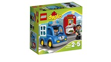 10809 LEGO® DUPLO® Polizeistreife