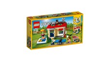 31067 LEGO® Creator Ferien am Pool