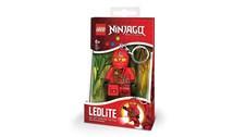 86578573 LEGO® Taschenlampe LEGO Ninjago Kai Minitaschenlampe