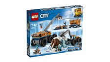 60195 LEGO® City Mobile Arktis-Forschungsstation