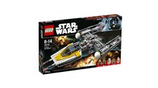 75172 LEGO® Star Wars™ Y-Wing Starfighter™