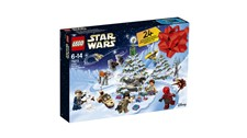 75213 LEGO® Star Wars™ LEGO® Star Wars™ Adventskalender*