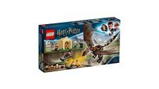 75946 - LEGO® Harry Potter™ - Das Trimagische Turnier: der ungarische Hornschwanz