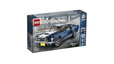 10265 LEGO® Exclusiv - Creator Expert - Ford Mustang