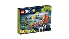 72001 LEGO® Nexo Knights Lances schwebender Cruiser*