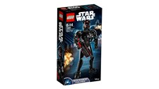 75526 LEGO® Star Wars™ 75526 ELITE TIE FIGHTER PILOT™*