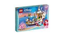 41153 LEGO® Disney Arielles königliches Hochzeitsboot