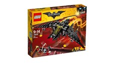 70916 The LEGO Batman Movie™ Batwing