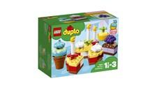 10862 LEGO® DUPLO® Meine erste Geburtstagsfeier