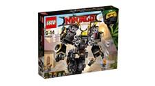70632 LEGO® NINJAGO Cole's Donner-Mech