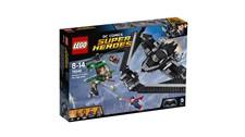 76046 LEGO® DC Universe Super Heroes™ Helden der Gerechtigkeit: Duell in der L