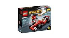 75879 LEGO® Speed Champions Scuderia Ferrari SF16-H*