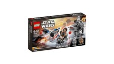 75195 LEGO® Star Wars™ Ski Speeder™ vs. First Order Walker™ Microfighters*