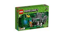 21132 LEGO® Minecraft™ Der Dschungeltempel