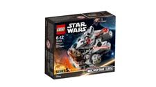 75193 LEGO® Star Wars™ Millennium Falcon™ Microfighter