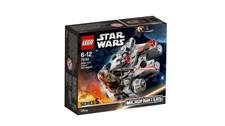 75193 LEGO® Star Wars™ Millennium Falcon™ Microfighter