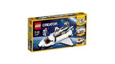 31066 LEGO® Creator Forschungs-Spaceshuttle