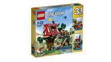 31053 LEGO® Creator Baumhausabenteuer